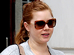 Amy Adams Buys Baby Essentials | Amy Adams