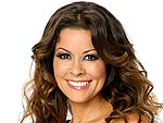 Brooke Burke's Fitness Secret? Video Games!