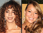 Mariah Carey: Her Changing Looks