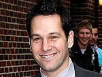 Paul Rudd Turns 41