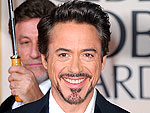 Robert Downey Jr. Turns 46!