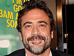 Happy Birthday Jeffrey Dean Morgan