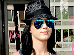 Katy Perry's Colorful Shopping Trip – and More Star Sightings | Katy Perry