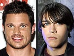 Nick Lachey vs. Logan Huffman: Who Does the Best Scooby-Doo?