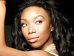 Brandy: I Don't Have an Unfair Edge on DWTS