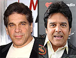 Lou Ferrigno and Erik Estrada Reminisce About Being '70s Studs