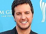 Luke Bryan: 'I Get Lost in Tim McGraw's Eyes' | Luke Bryan