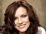 It&#39;s Martina McBride&#39;s Birthday