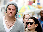 Channing Tatum and Jenna Dewan Shop in SoHo | Channing Tatum, Jenna Dewan