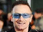 It's a Beautiful Day for Bono