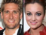 Curtis Stone and Maria Kanellis Don't Fight Pretty