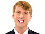 Jack McBrayer Loves NBC's Pages