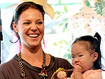 Katherine Heigl Entertains her Daughter and More Star Sightings | Katherine Heigl