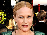 Patricia Arquette Gives Love to Haiti