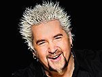Guy Fieri Fawns Over Kevin Jonas's Game-Show Skills