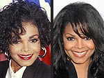 Janet Jackson: Her Changing Looks