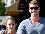 Miley and Liam Go Jewelry Shopping | Miley Cyrus