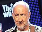 Pete Townshend Celebrates a Birthday