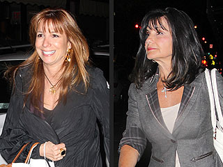 New BFF Alert: Britney Spears's Mom and NY Housewife Jill Zarin