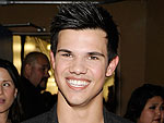 VIDEO: What Taylor Lautner Wants in a Lady
