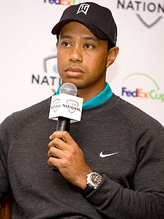 Tiger Woods Admits He's Feeling 'Awful, Frustrated'