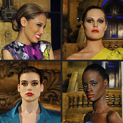 Who Will Win America's Next Top Model?
