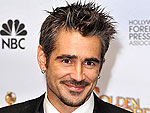 Birthday Wishes for Colin Farrell