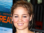 Erika Christensen: Itching to Start Her Own Parenthood