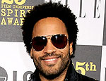 Happy Birthday, Lenny Kravitz