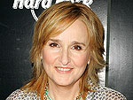 Melissa Etheridge Celebrates a Birthday
