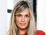 Molly Sims Celebrates Her Birthday