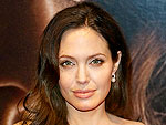 Angelina Jolie Turns 35