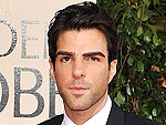 Live Long and Prosper, Zachary Quinto