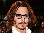 Swoon! It's Johnny Depp's Birthday