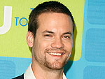 Shane West Celebrates a Birthday