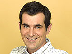 Modern Family Star Ty Burrell Wishes He Was an Oscar Mayer Wiener