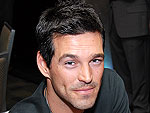 Eddie Cibrian Celebrates a Birthday