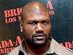 The A-Team's Quinton Jackson Goes into a 'Rampage'