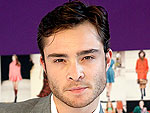 Ed Westwick Celebrates a Birthday