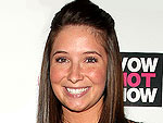 Up Close: Bristol Palin Acts Out