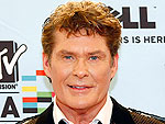Don't Hassle the Hoff: It's His Birthday!