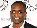 Psych's Dule Hill Gives a Tap Dancing Lesson