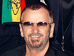 Ringo Starr Rings In His 70th!