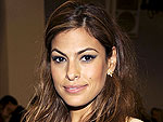 It's 37 Candles for Eva Mendes