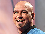 The Next Iron Chef's Secret Ingredient: Michael Symon!