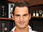 Let's Celebrate with Birthday Boy Roger Federer!