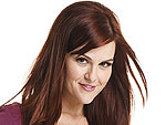 Sara Rue Loses 50 Lbs. -- But Gains New Attitude