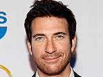 Dylan McDermott Gives the Scoop on 'Spooky' New Show, American Horror Story