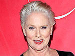 Sharon Gless Is One Smoking Hot Mama