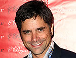 John Stamos Creates Glee Love Triangle